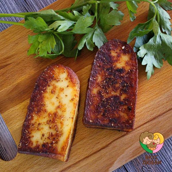 Панир жаренный (Vegetarian)